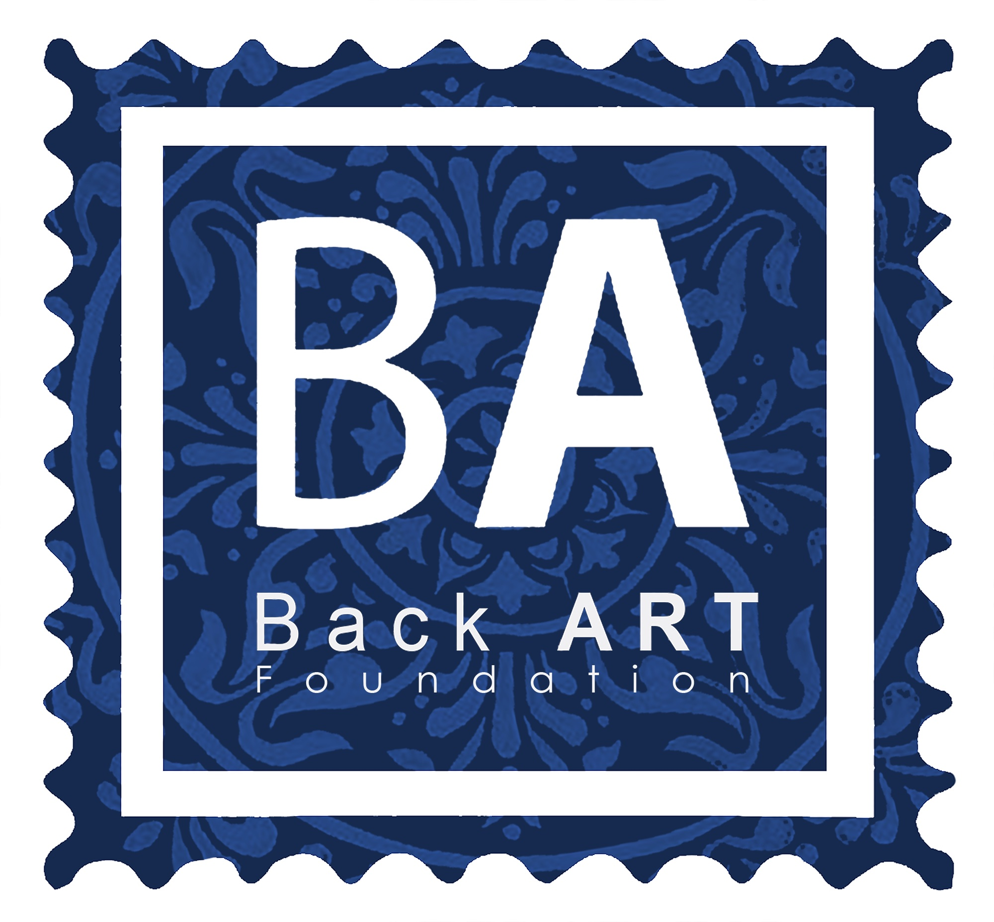 Back ART LOGO